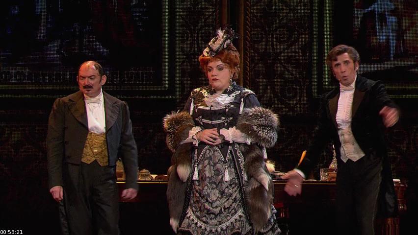 Phantom of the Opera   Glasgow Theatre Blog