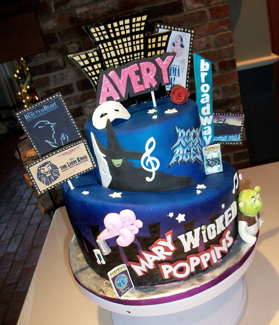 22 Best Images About Broadway Party Theme On Pinterest: Glasgow Theatre Blog