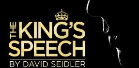 kings speech kings glasgow