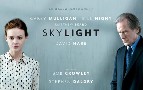 skylight nt live