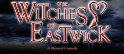 eastwood park witches of eastwick theatreguild
