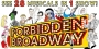 forbidden broadway vaudeville london