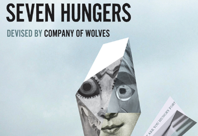 seven hungers company of wolves