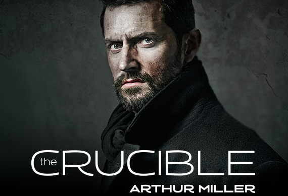 crucible old vic