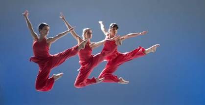 richard alston dance
