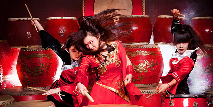 red poppy mulan the musical scotland tour