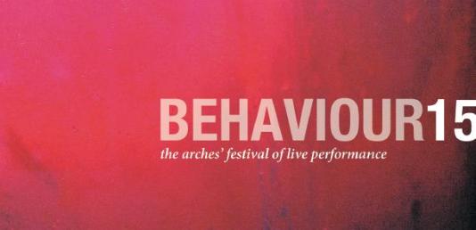 behaviour festivalarches glasgow