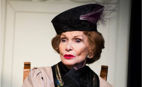 importance of being earnest glasgow