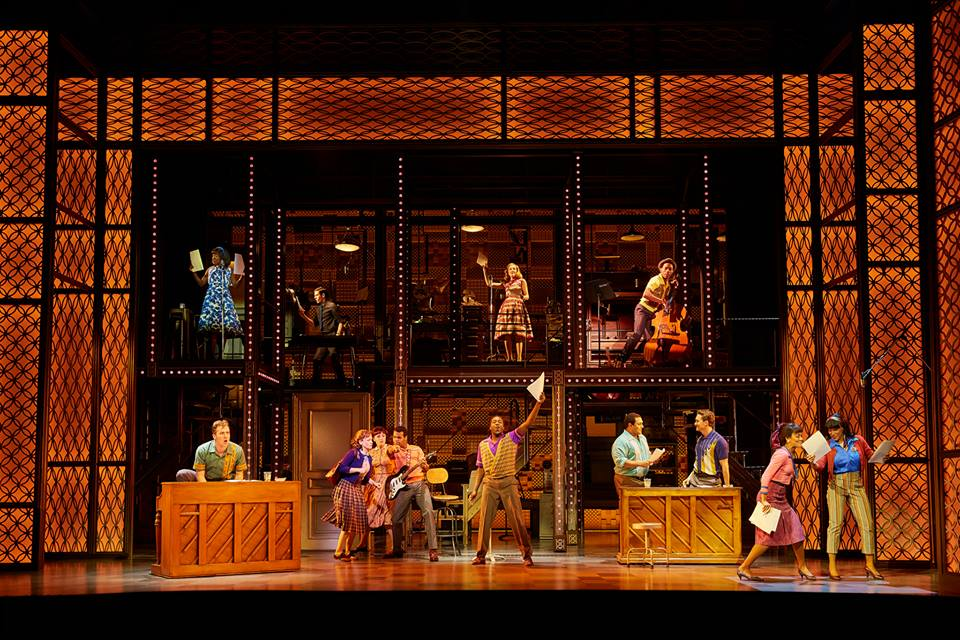 The Carole King Musical Glasgow Theatre Blog