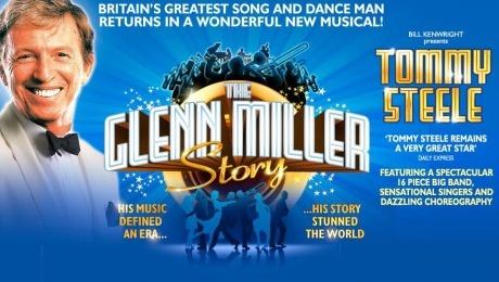glenn miller story kings theatre glasgow