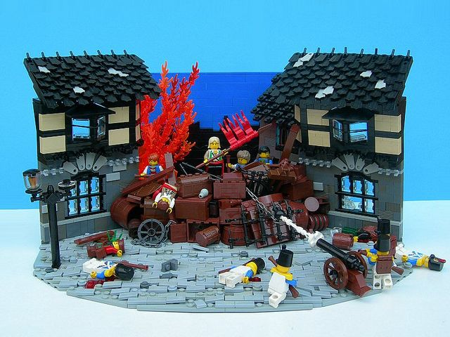 lego les miserables 2