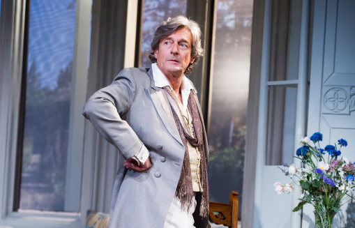 nigel havers importance of being ernest