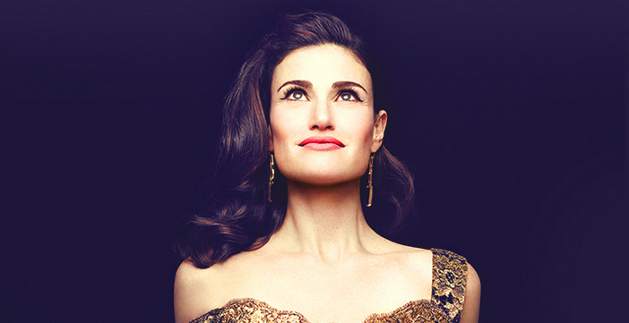 idina menzel uk tour glasgow
