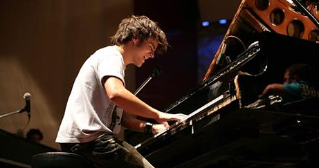 jamie cullum friday night is music night