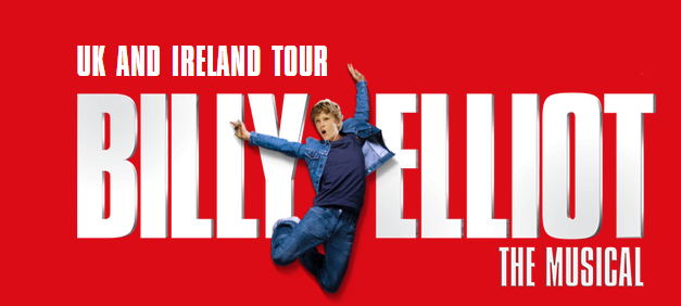 billy elliot uk tour