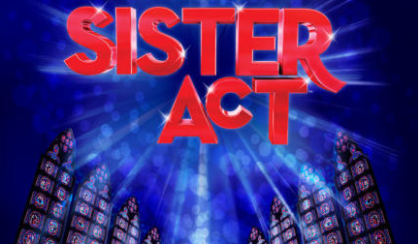 sister act motherwell concert hall