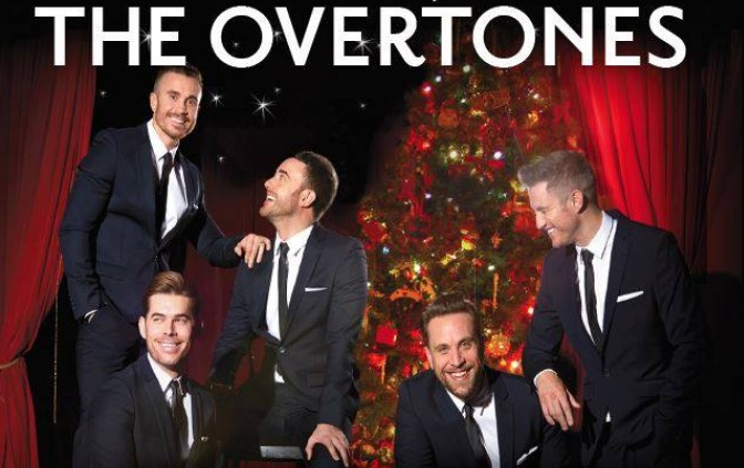 the overtones competition glasgow theatre blog
