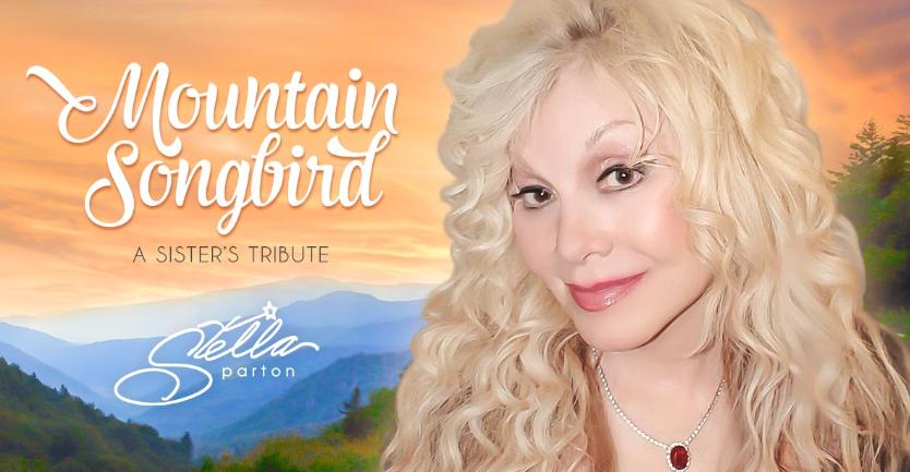 mountain songbird stella parton