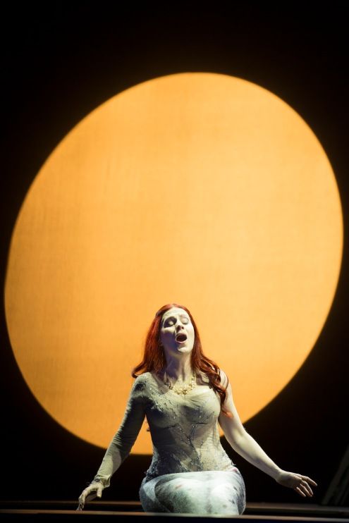 Anne Sophie Duprels as Rusalka. Scottish Opera 2016. Credit James Glossop. (3)