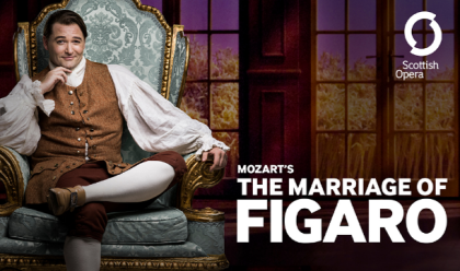 the marriage of figaro dementia friendly performance