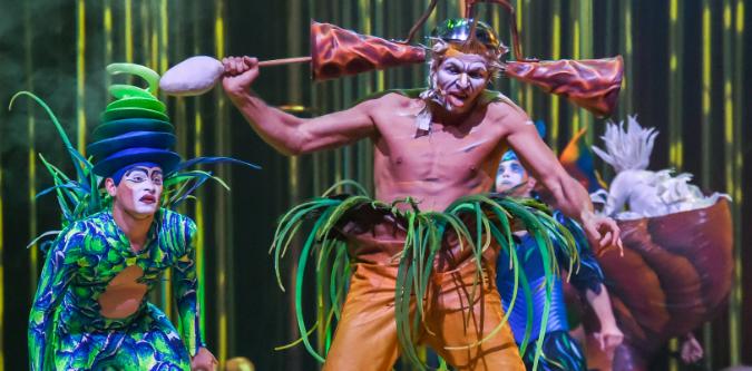 varekai-cirque-du-soleil-sse-hydro-glasgow