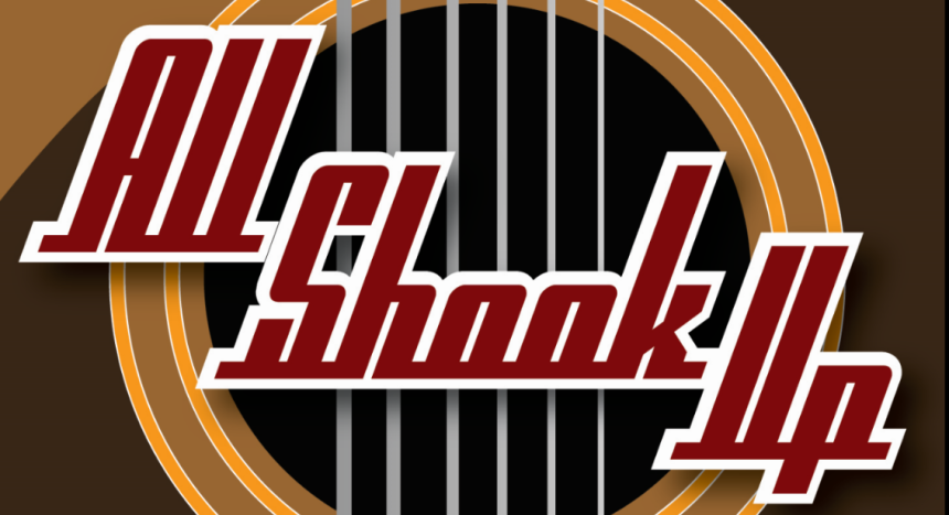 all shook up love me tender logo